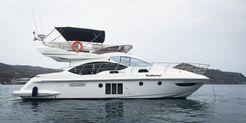 2013 Azimut 45 fly