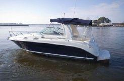 2004 Sea Ray 260DA SUNDANCER