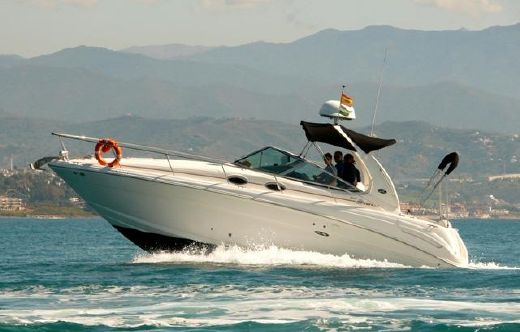 2004 Sea Ray 300 DA Sundancer