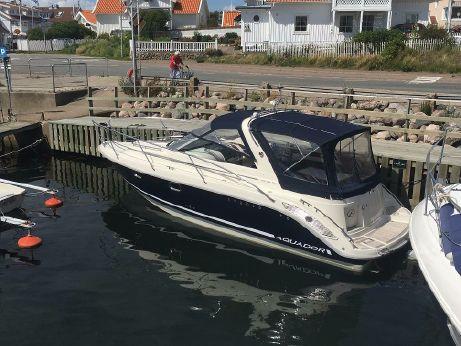2012 Aquador 28 DC