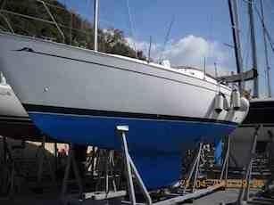 1996 Franchini 41 S