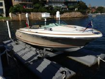 2007 Chris Craft Woody Speedster