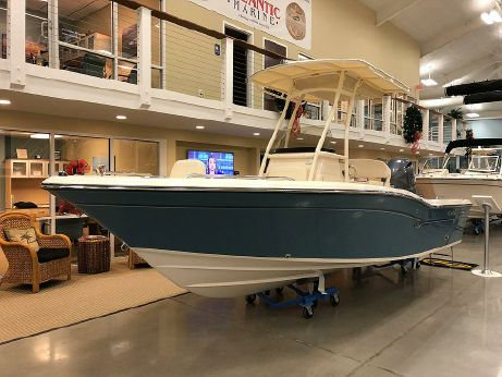 2018 Grady-White 191 Coastal Explorer