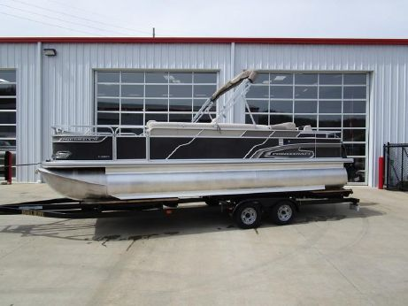 2018 Princecraft Vogue 25 XT
