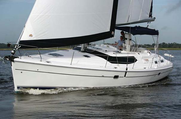 Hunter 45 Center Cockpit Boats For Sale Yachtworld