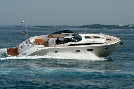 2009 Bavaria 46 Deep Blue