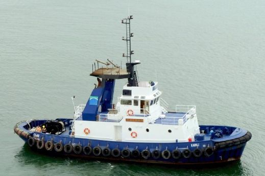 1977 28 Tbp Z-Peller Tractor Tug - Exceptional Value