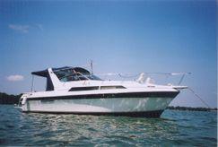 1990 Carver 32 Montego