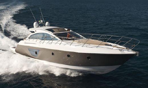 2017 Sessa Marine C48