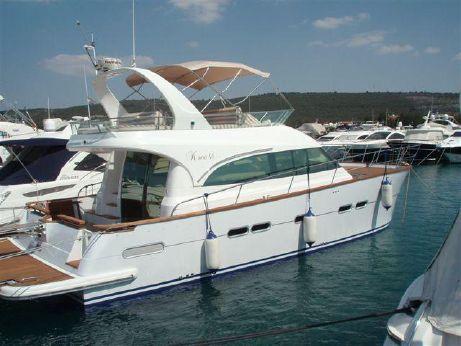 2009 Seaway Power catamaran 45 ft