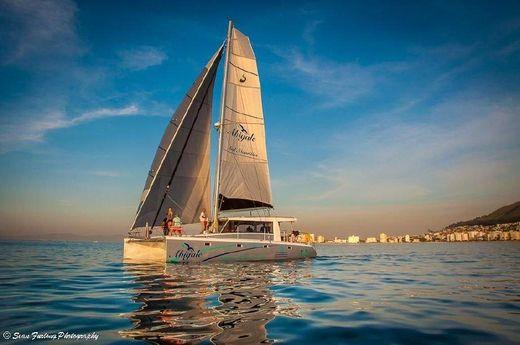 2016 Scape Yachts Adventurer 40