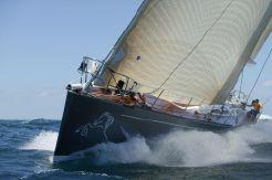 2004 Southern Wind SW78