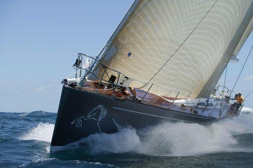 2004 Southern Wind Shipyard SW78