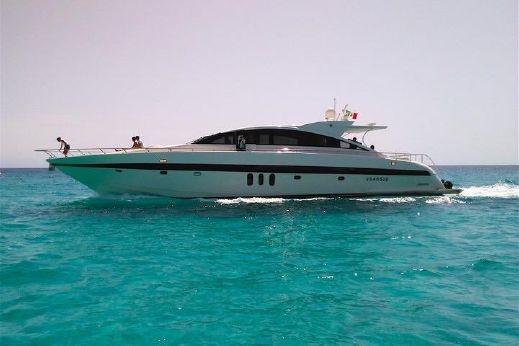 2004 F.p. Yachts Jaguar 24