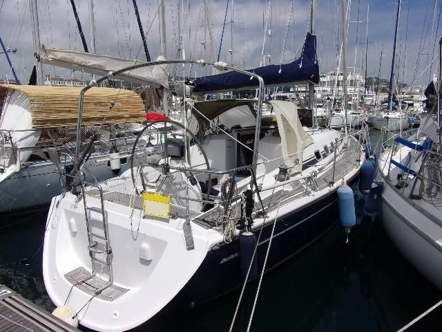 Used Dehler Sail Cruiser Prices Waa2