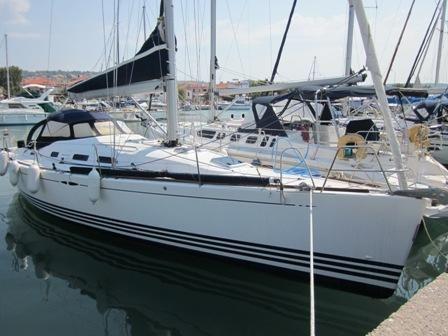2008 X-Yachts X - 40