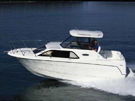 2003 Bayliner 2452