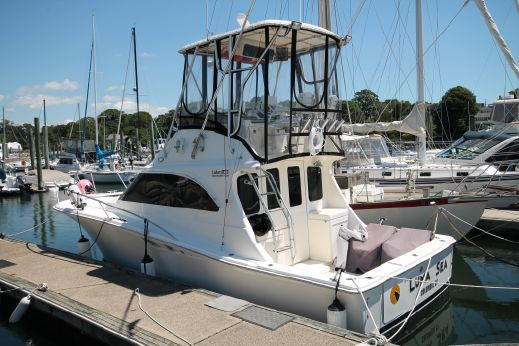 1992 Luhrs Tournament 320 Convertible