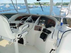 photo of  Neptunus Hardtop/Flybridge