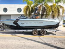2019 Nautique Super Air Nautique G25 Coastal Edition