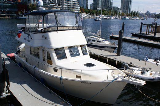 2007 Mainship Trawler