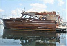 2011 Custom Classic Cruiser 37