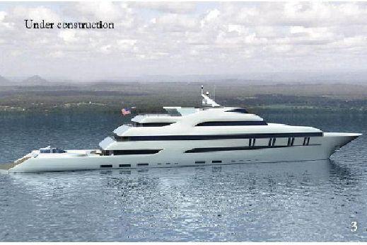 2009 Miss Tor Yacht 270