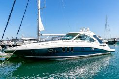 2008 Sea Ray Sundancer