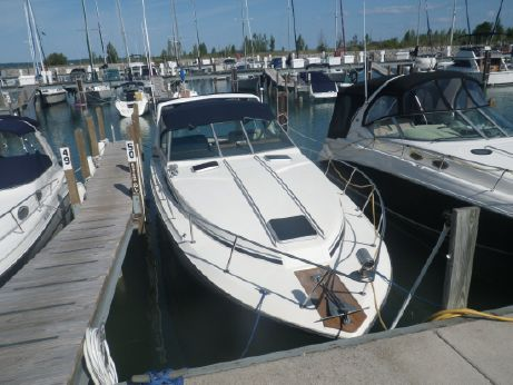 1986 Sea Ray 34 Express