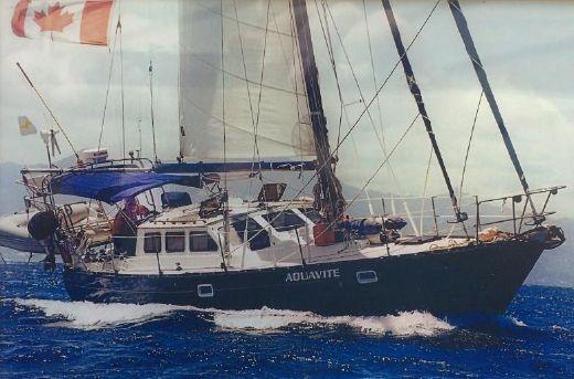 1983 Nautilus Cutter