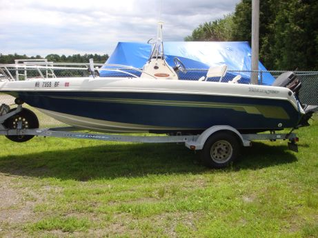1999 Ranger Sportfish 190
