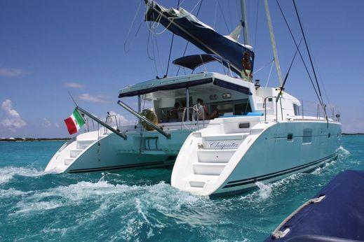 2007 Lagoon 500