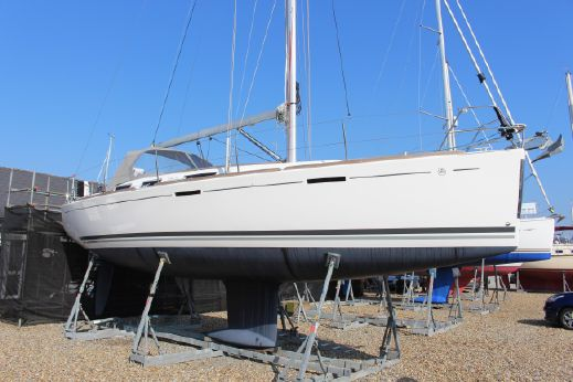 2010 Dufour 365 Grand Large