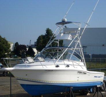 1999 Pro-Line 3310 Sportfish