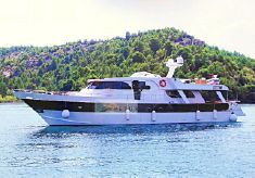 2006 Custom Cantiere Navale Azzurro Navetta Azzurro 74