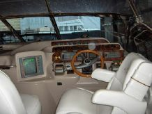 1998 Sea Ray 400 Dancer