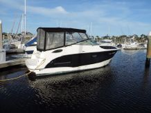 2009 Bayliner 245 Cruiser