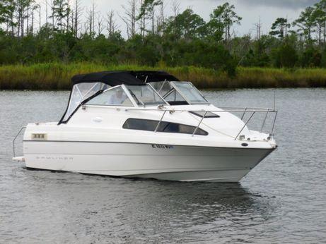 2001 Bayliner 2252