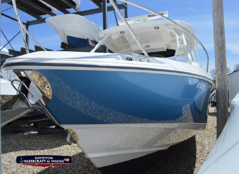 2011 Boston Whaler 320 Outrage Cuddy Cabin