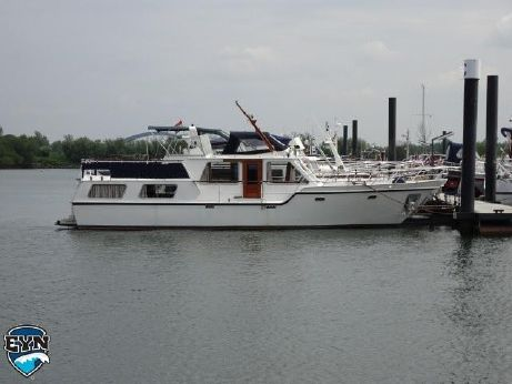 1977 Cascaruda 14.80