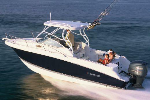 2017 Wellcraft 252 Coastal