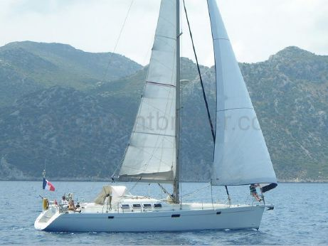 2005 Universal Yachting Universal Yachting 49.9