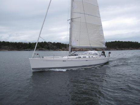 2009 X-Yachts X-50