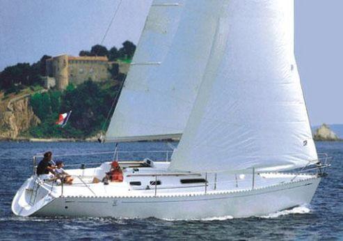 2003 Dufour 32 Classic