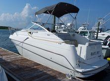 2005 Maxum (searay Formula Cruisers 2400SE Sport Cruiser