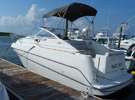 2005 Maxum (searay Formu...