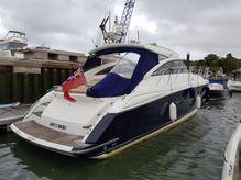2010 Princess V45