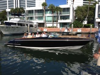 2016 Chris Craft Corsair 28