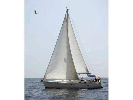 2001 Beneteau Oceanis 411 Clipper