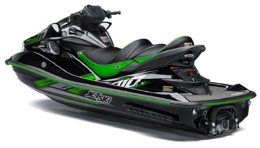2015 Kawasaki Ultra 310LX
